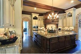 Heavenly Home Interior Beside Modern Kitchen Ideas Pict Luxury Custom Kitchen Design Traditional Kitchen
