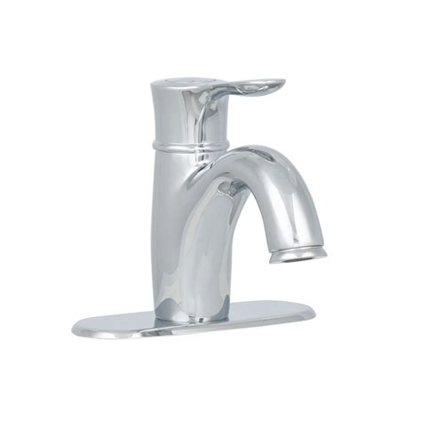 grohe parkfield single single handle bathroom faucet
