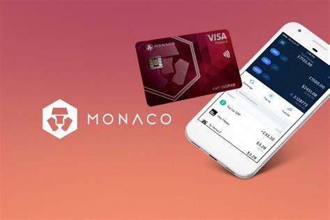 Cryptopay.me wirexapp.com bitwala.com raxcard.com bitplastic.com. Beginner's Guide to Monaco: Cryptocurrency Visa Cards