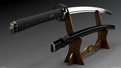 Samurai Katana Japanese Swords Kent Wallpapers Office