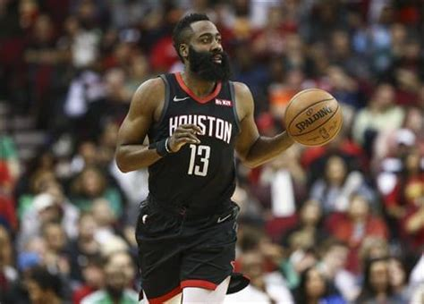 James Harden Trade Packages The Rockets Shou - 11-04-2020