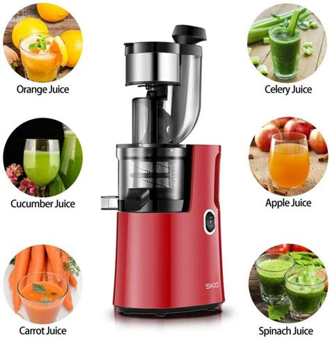 juicer celery masticating skg juice q8 chute wide machine year bpa oxidation rpm vertical anti comprehensive buying guide