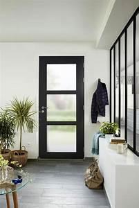 Porte D Entrée Pvc Lapeyre : portes d 39 entr e 10 mod les pour craquer le blog d co mon int rieur sur mesure ~ Farleysfitness.com Idées de Décoration