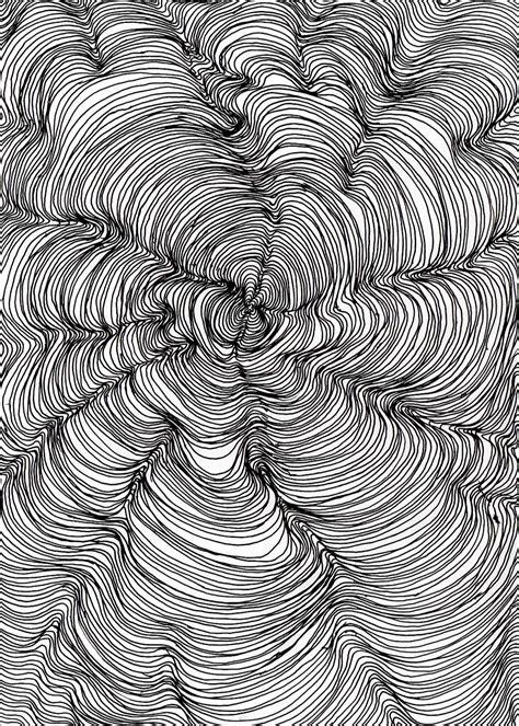 Schwarz Weiß Muster by Anleitung Mandala Malen In Schwarz Wei 223 Avec