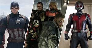 15, Superhero, Movies, That, Are, Overrated, And, 10, That, Are, Underrated