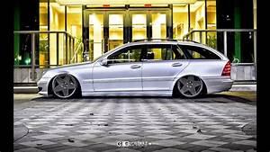 Mercedes W203 Tuning : tuning mercedes w203 universal stance works youtube ~ Jslefanu.com Haus und Dekorationen