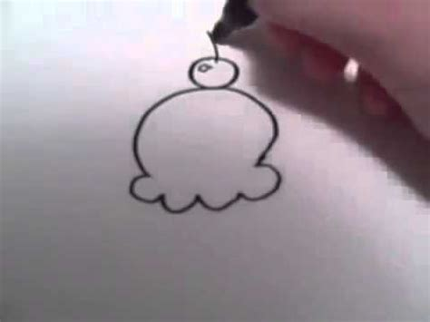 Easy Things to Draw Bear for Beginners