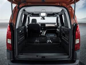 Peugeot Rifter Interieur : peugeot rifter design moderno ~ Dallasstarsshop.com Idées de Décoration