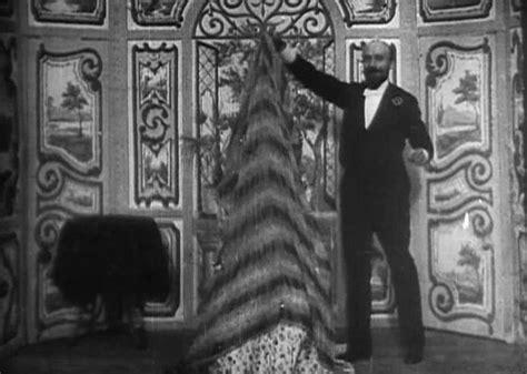 george melies theatre escamotage d une dame au th 233 226 tre robert houdin wikip 233 dia