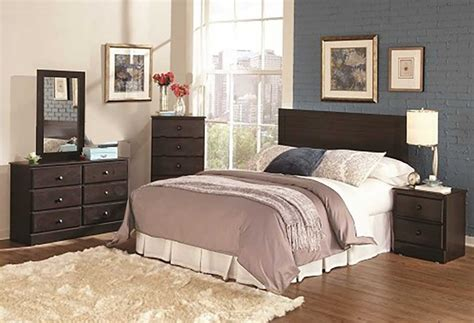 Complete Bedroom Set  Price Busters