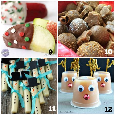 holiday snacks for preschoolers 20 easy snacks for 195