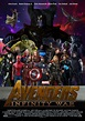 Avengers: Infinity War Movie Wallpapers - Wallpaper Cave