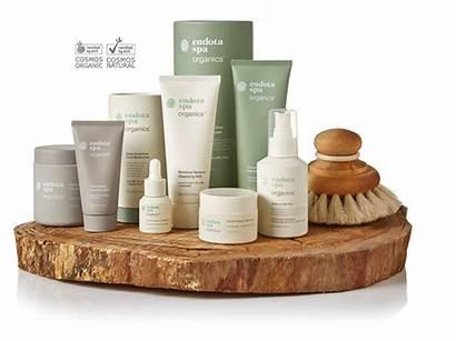 Spa Packaging Skincare Beauty Australia Labels Endota