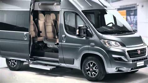 fiat ducato cer preisliste fiat ducato minibus