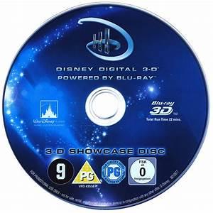 Disney Blu