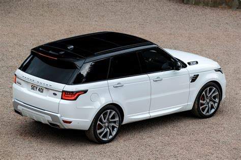 2019 Land Rover Range Rover Sport 2019 range rover sport update on sale in australia