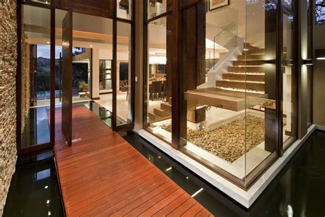 Zen Dream Home With Japanese Influences By Metropole