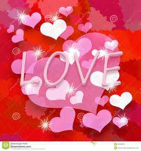 Romantic Love Heart