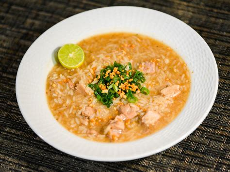 Filipino Chicken Soup For The