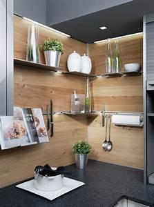 Wohnzimmer Einrichtungs Ideen : k chenr ckwand gestalten welche m glichkeiten gibt es planungswelten ~ Eleganceandgraceweddings.com Haus und Dekorationen