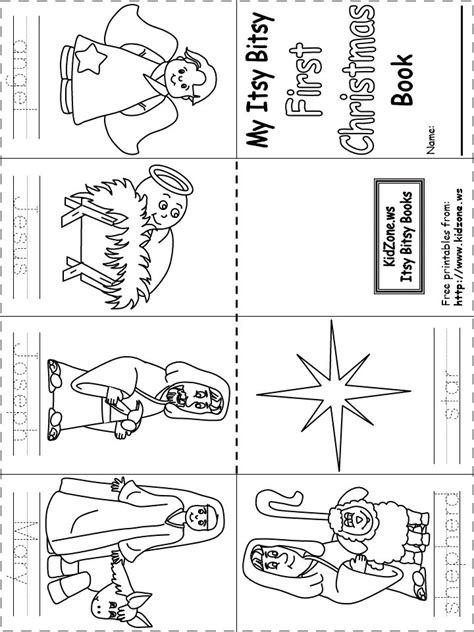 itsy bitsy book christmas classroom holidays pinterest