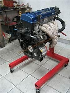 Toyota Yaris Engine 7afe