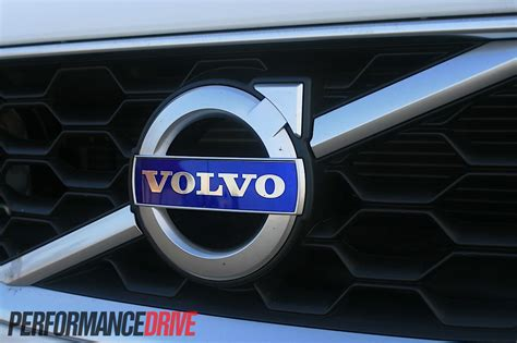 volvo   polestar review performancedrive