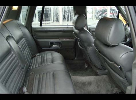 lincoln town car rental epicturecars