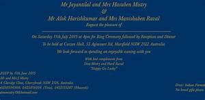 hindu wedding invitation wording samples 006 With wedding invitation quotes for hindu marriages