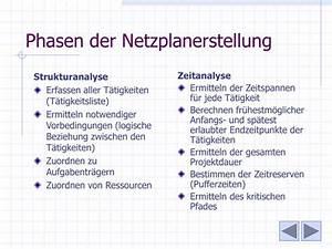 Netzplan Berechnen : ppt netzplantechnik powerpoint presentation id 3431535 ~ Themetempest.com Abrechnung
