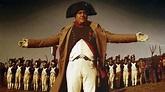 Entre las gestas de Napoleón y la nostalgia televisiva