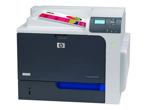 bureau vallee brieuc hp color laserjet enterprise cp4025dn imprimante couleur laser imprimantes laser neuves