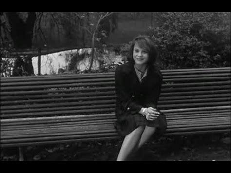 francoise dorleac st tropez fran 231 oise dorl 233 ac interview 1959 youtube