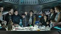 First Look: 'Alien: Covenant' Prologue | ETCanada.com