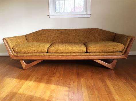 vintage mid century modern sofa mid century modern sofas at epoch Vintage Mid Century Modern Sofa