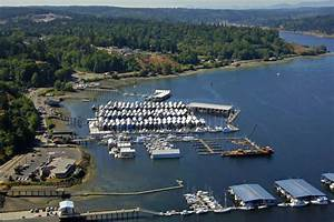 Port Orchard Yacht Club In Port Orchard WA United States