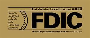 FDIC: Ordering & Using FDIC Signs & Logos