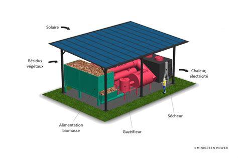 la centrale mini mini centrale verte capenergies