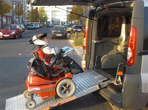 behindertengerechtes auto zuschuss zuschuss zum auto f 252 r