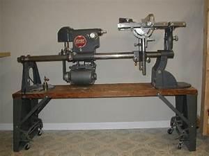 Photo Index - Magna Engineering Corp - Shopsmith Model ER