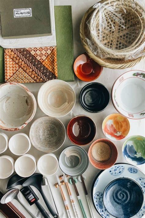 japanese cookware japan ceramics kitchen tableware should