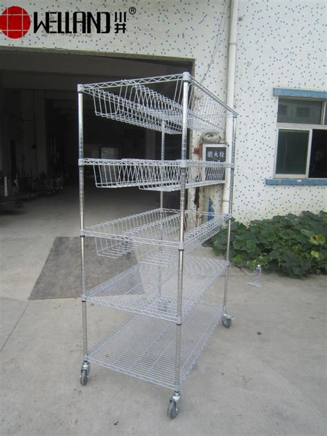 china  layers industrial restaurant dish rack hotel steel commercial kitchen cutlery dryer rack