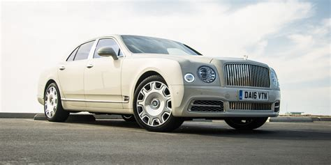 bentley mulsanne review  caradvice