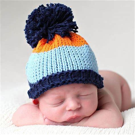 matching knit beanie 30 amazing crochet pom pom hat ideas diy to make
