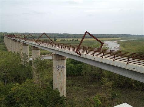 Iowa High Trestle Trail Bridge