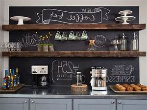 7, Different, Types, Of, Coffee, Bar, Ideas