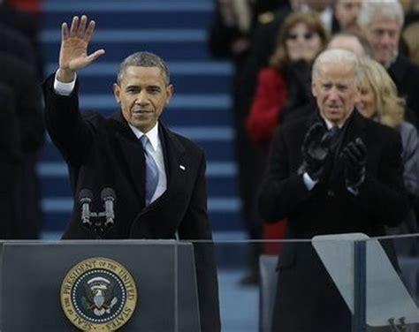 Good morning Michigan: Obama's inauguration, auto show ...