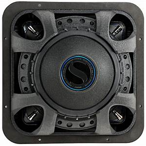 Kicker Car Speakers : kicker l7s12 car audio solo baric 12 subwoofer square l7 ~ Jslefanu.com Haus und Dekorationen
