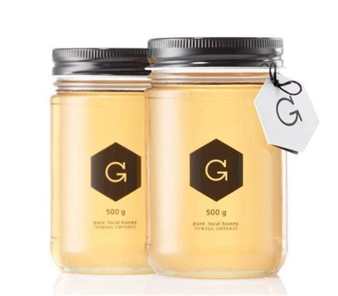 les 25 meilleures id 233 es concernant pots de miel sur emballage de miel conception d