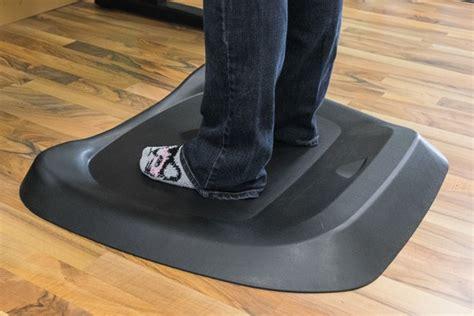standing desk floor mat the best standing desk mats wirecutter reviews a new
